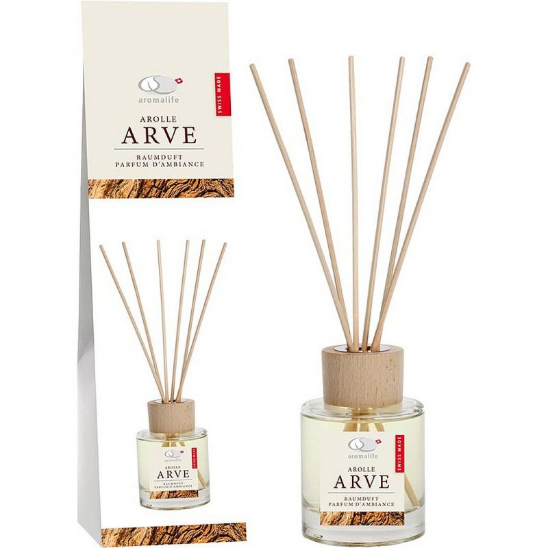 Aromalife Arve Raumduft (110ml)