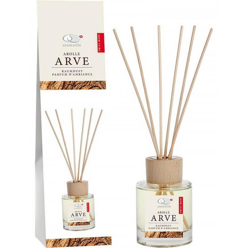 Aromalife Arve Room Fragrance (110ml)
