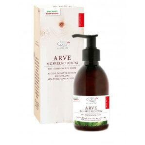 Aromalife Arve Vital Muskelfluid mit ätherischen Ölen (250ml)