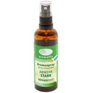 Aromalife Abwehrstark Aromaspray (75ml)