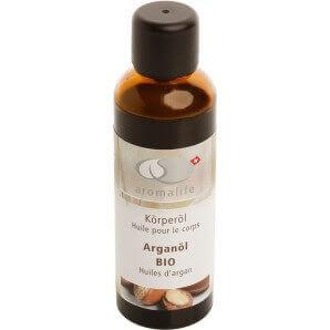 Aromalife Huile d'argan bio (75ml)