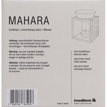 Aromalife Aroma Lamp Mahara (1 pcs)