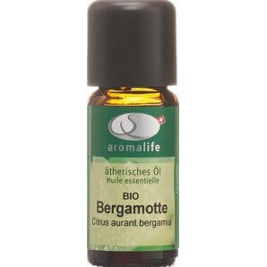 Aromalife bergamot essential oil (10ml)