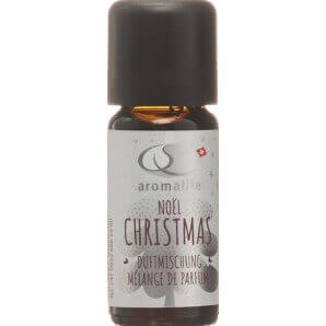 Aromalife Christmas Essential Oil (10ml)