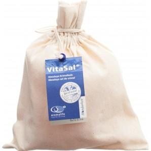 Vitasal Crystal Salt Himalaya Chunks (1000g)