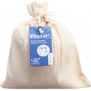 Vitasal crystal salt Himalaya fine (1000g)
