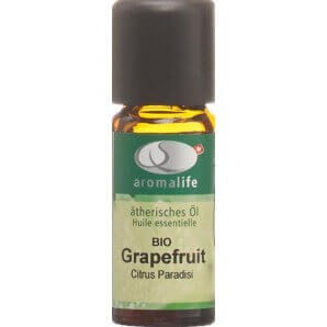 Aromalife Grapefruit Essential Oil (10ml)