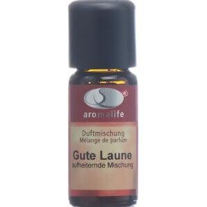 Aromalife Gute Laune ätherisches Öl (10ml)
