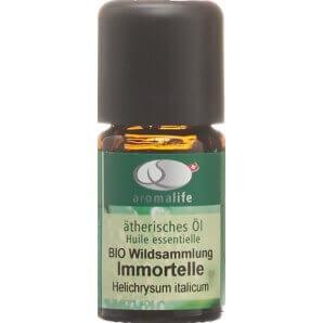 Aromalife Immortelle ätherisches Öl (10ml)