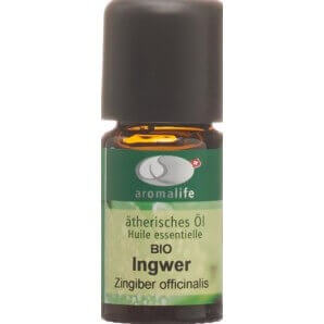 Aromalife ginger essential oil (10ml)