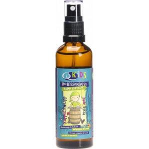Aromalife Kids Bio Kissenspray Zappelphilipp (75ml)