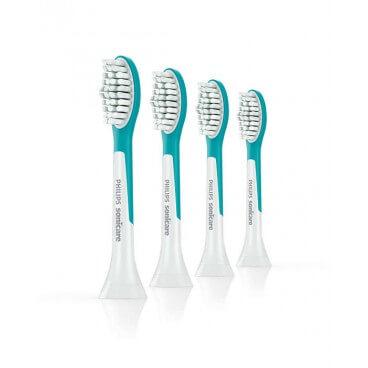 Philips Sonicare Replacement Brush Kids HX6044/33 7years (4pcs)