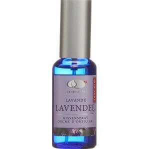 Aromalife Oreiller spray lavande (50ml)