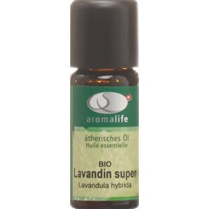 Aromalife Lavandin super ätherisches Öl (10ml)