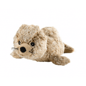WARMIES Minis warmth soft toy seal