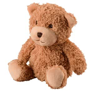 WARMIES Minis warmth soft toy teddy bear