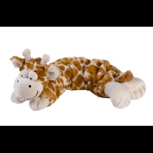 WARMIES Hot Pak Giraffe Lavender