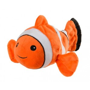 WARMIES Minis warmth soft toy clownfish