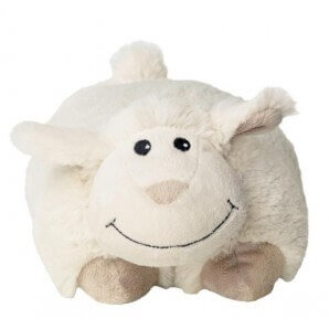 WARMIES multi heat pad sheep