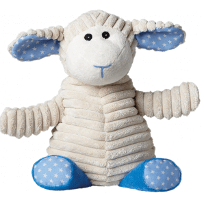 WARMIES PURE warmth soft toy Sheep Star
