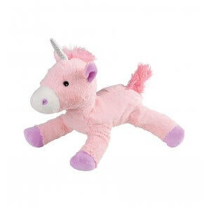 WARMIES Warmth Soft Toy Unicorn