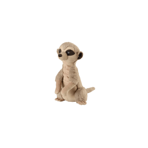 WARMIES warm stuffed toy Meerkat