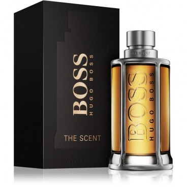Hugo Boss The Scent EDT (100ml)