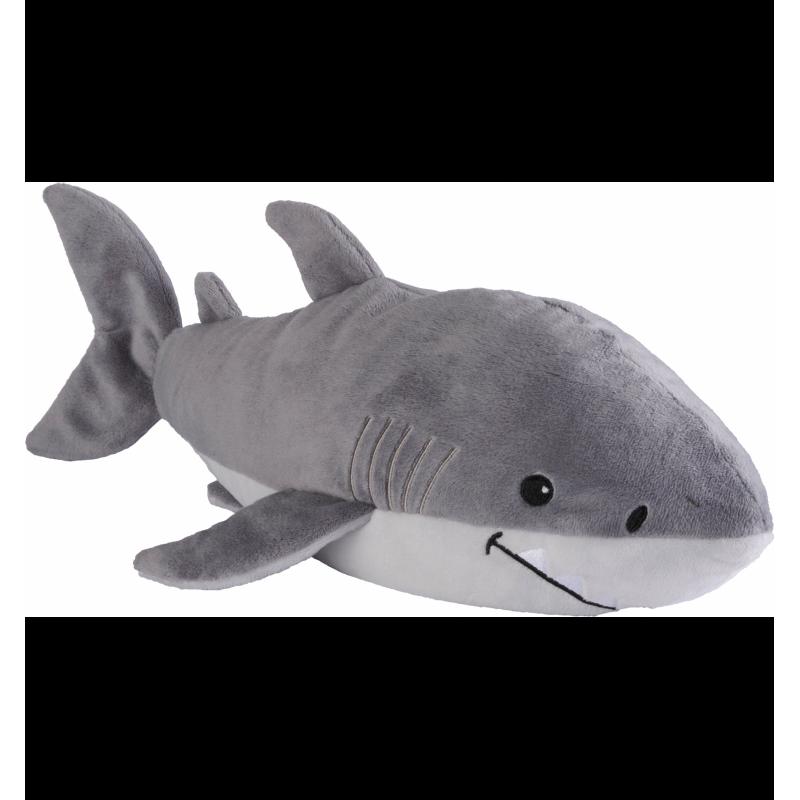 WARMIES Wärme-Stofftier Hai