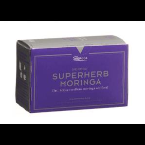 SIDROGA Superherb Moringa (20 bags)