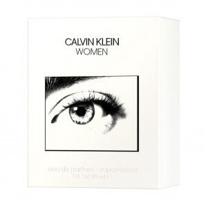 Calvin Klein Women EDP (50ml)