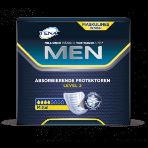 Tena Men Level 2 (20 pieces)