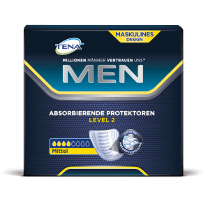 Tena Men Level 2 (20 pieces)