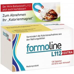 Formoline L112 Extra Tablets (128 pcs)