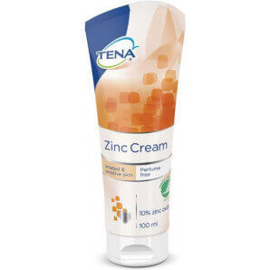 Tena - Zinc Cream (100ml)