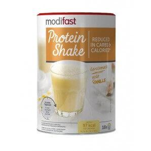 Modifast Proteinshake Vanille (540g)