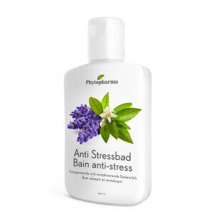 Phytopharma Anti Stress Bath (250ml)
