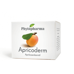 Phytopharma Apricoderm pot (50ml)