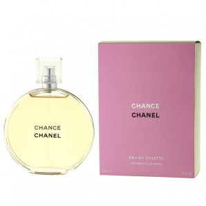 Chanel Chance EDT (150ml)