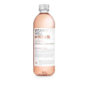 Vitamin Well Hydrate (500ml)