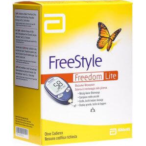 Abbott Freestyle - Freedom...