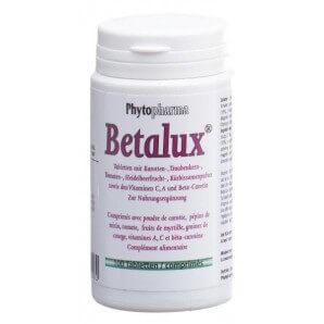 Phytopharma Betalux Tabletten (100 Stk)