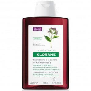 KLORANE Quinine Shampoo (400 ml)
