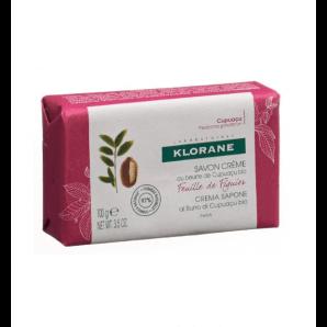 KLORANE cream soap fig leaf (100g)