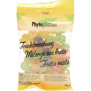 Phytopharma fruit mix candies (100 g)