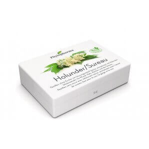Phytopharma elderflower...