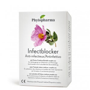 Phytopharma Infectblocker lozenges (30 pcs)