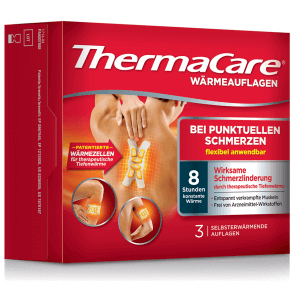 ThermaCare selective pain 3 (pcs)