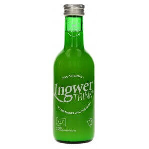 KLOSTER KITCHEN Ingwer TRINK Bio (250ml)