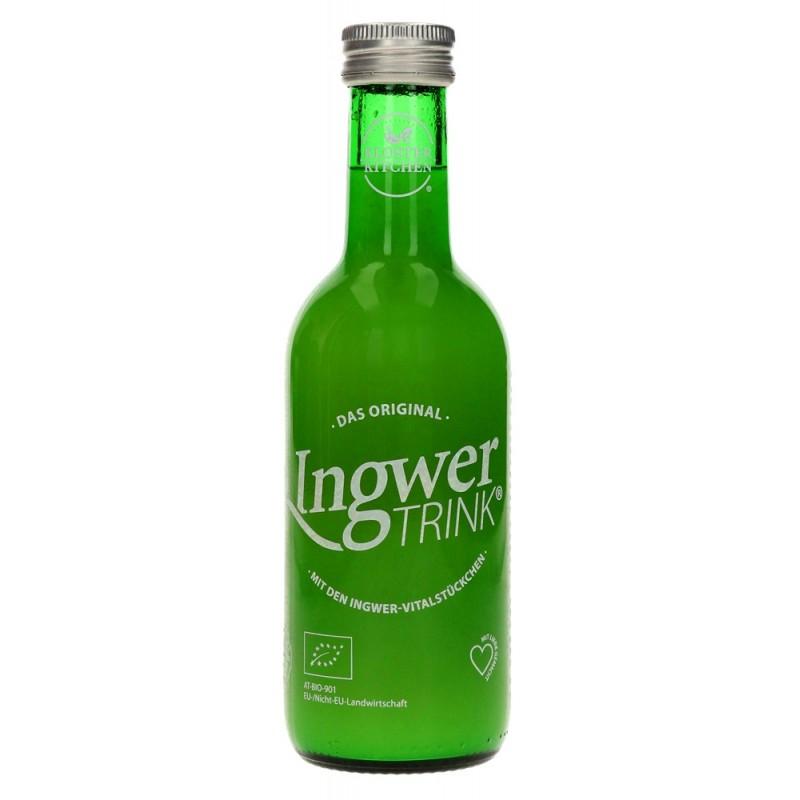 Das Original 250 ml Kloster Kitchen Ingwertrink BIO Ingwer Trink®