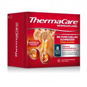 ThermaCare punktuelle Schmerzen (6 Stk)